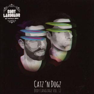 Catz 'N Dogz - Body Language 12