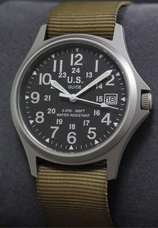 Canvas Watch Wanted Pinterest Military Canvases And Watches