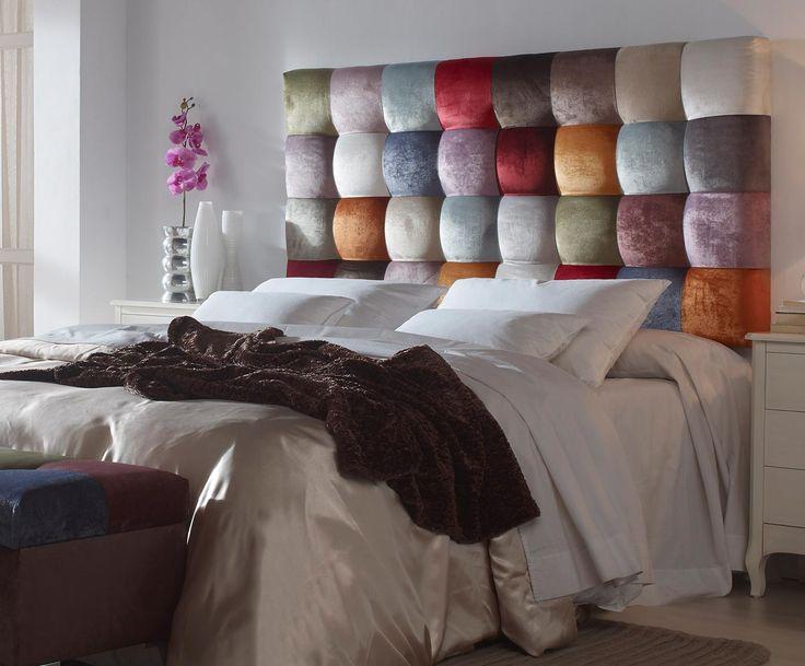 "Zagłówek do łóżka ""Evos""   Westwing Home & Living"