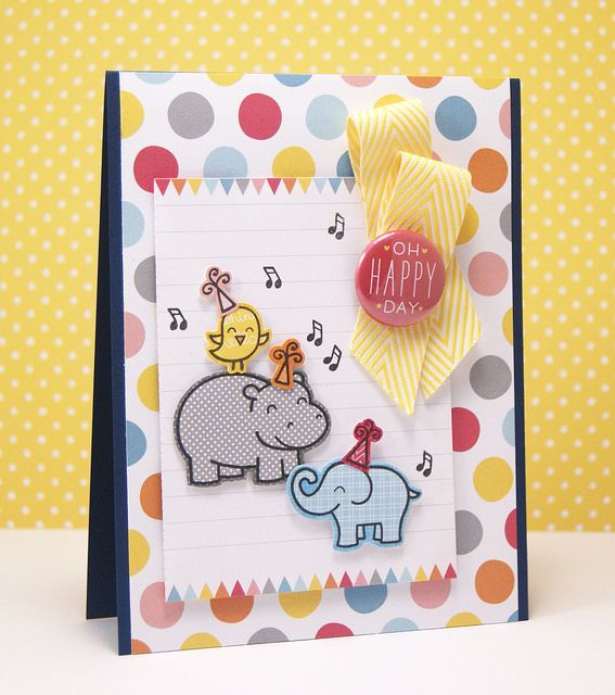 528 best Cards Birthday images on Pinterest Craft cards, Diy