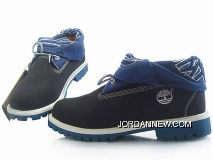 http://www.jordannew.com/cheap-timberland-men-roll-top-boots-black-blue-white-new-style-dxxff3.html CHEAP TIMBERLAND MEN ROLL TOP BOOTS BLACK BLUE WHITE NEW STYLE DXXFF3 Only $104.90 , Free Shipping!