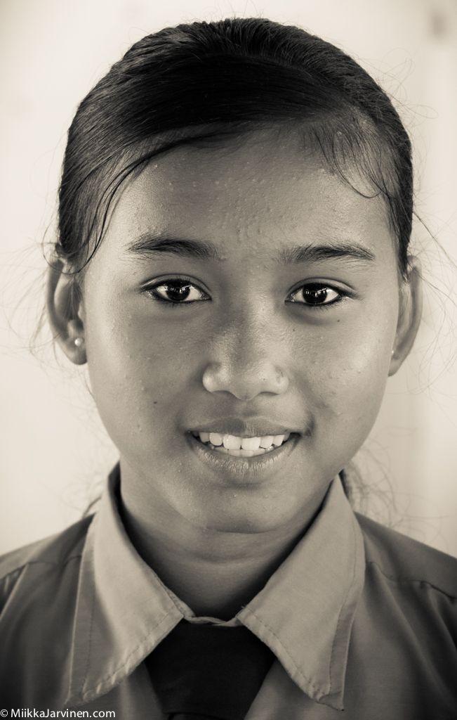 Agyauli, Bagkhor, Nepal (c) http://miikkajarvinen.com/2014/04/19/bw-portraits/