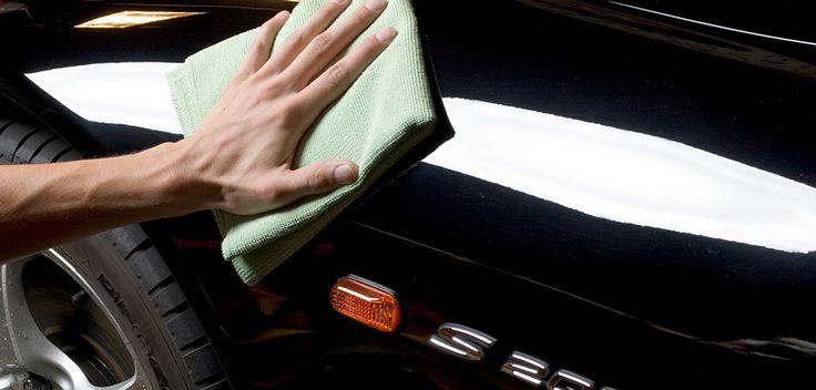 Star Clean Detail iti rasfata masina cu un detailing auto interior!