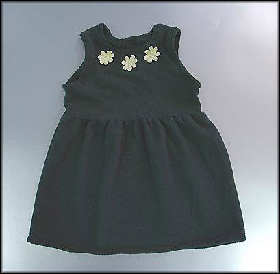 Kinderkleding maken uit oude kleding met gratis patronen