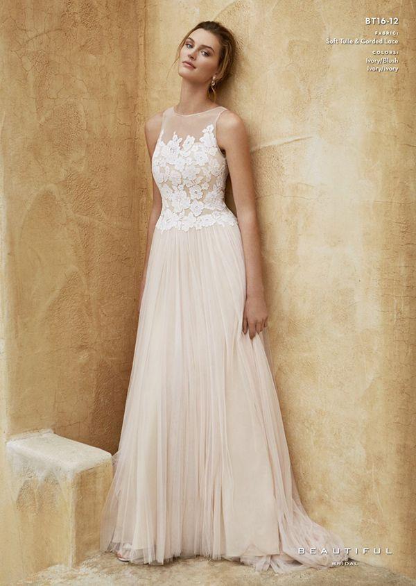 BT16-12 Beautiful Bridal 2016