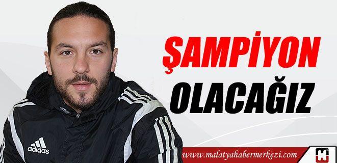 Yeni Malatyaspor'un sağ kanat oyuncusu Hüseyin Kar, ikinci yarıda daha farklı olacaklarını söyledi.  http://www.malatyahabermerkezi.com/kategori-35-malatyaspor-haberleri.html