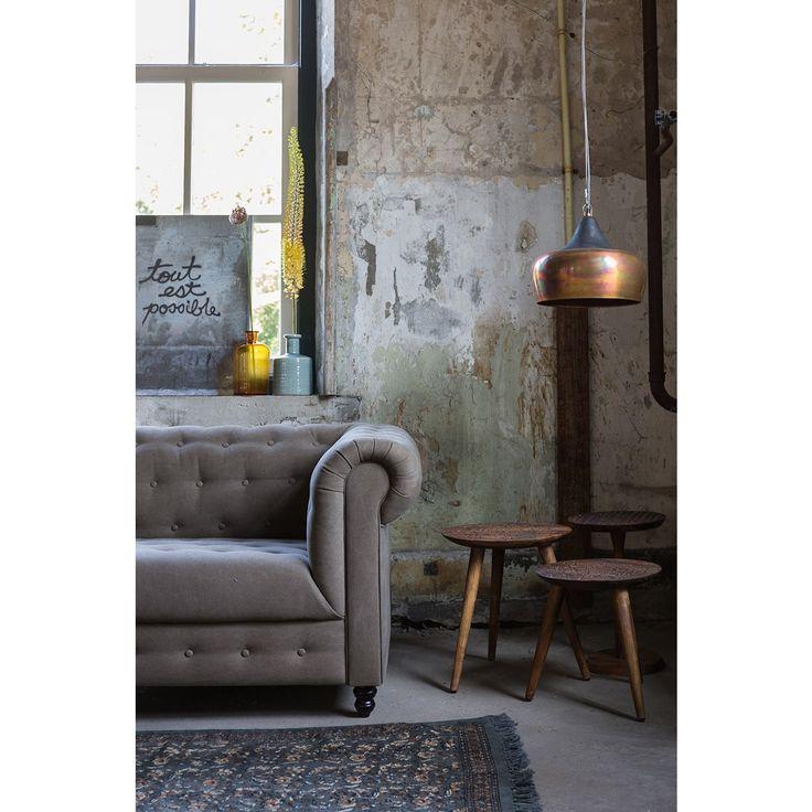 Het Tout est possible kunstwerk van Dutchbon | Zen Lifestyle | Design meubelen en de laatste woontrends