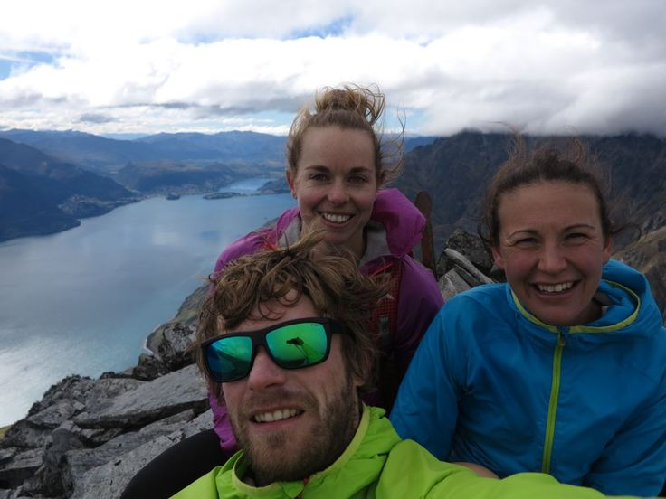 An unfortunate trampoline accident left Tom unable to ride his bike for the weekend. So he went on an awesome mico-adventure to climb Walter Peak and get the opposite view from the one out of the window of his house! Read more https://www.outsidesports.co.nz/blog/post/146/after-an-unfortunate-trampoline-accident.html