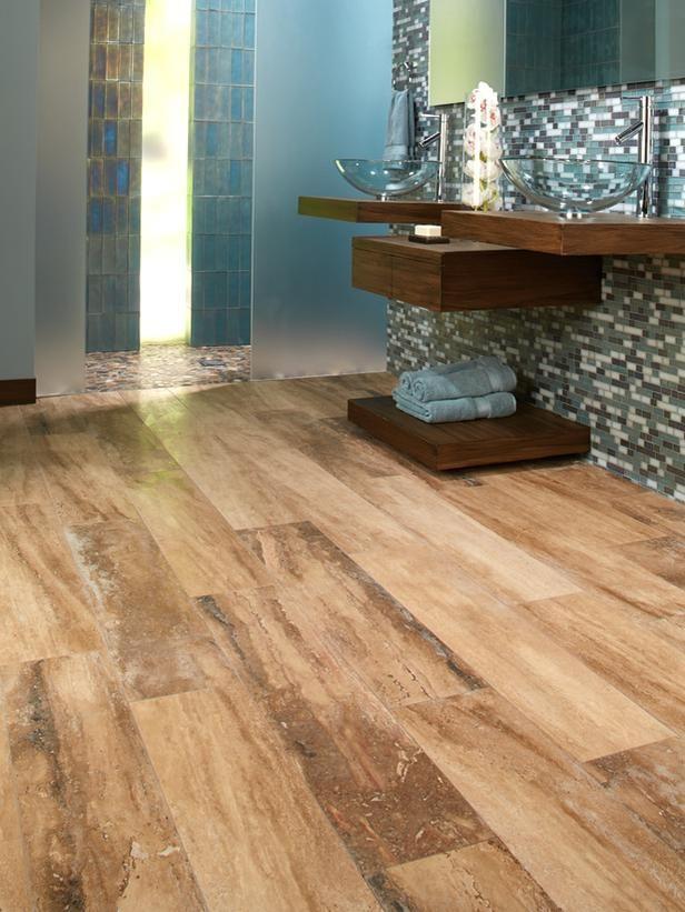 125 best wooden tile looks images on pinterest
