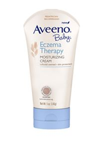 We had been slathering our baby in Baby Aquaphor until I decided to try this. It does the trick without the grease!