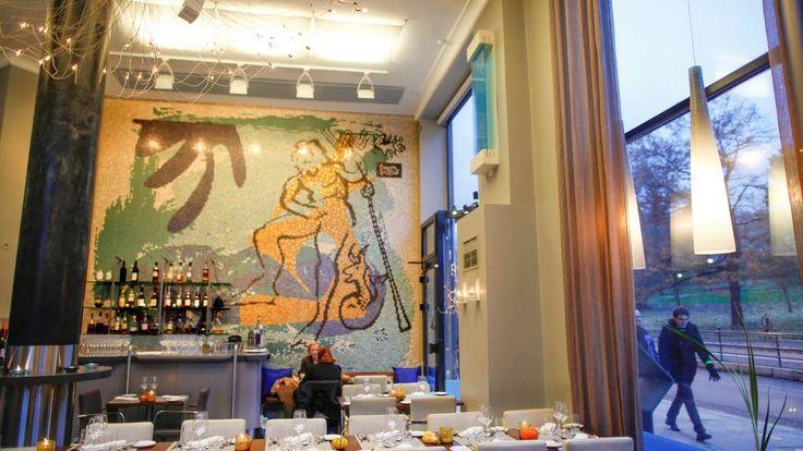 Havsmak, Vika — Restaurantguiden fra Osloby