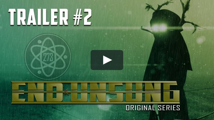 END UNSUNG OFFICIAL TRAILER #2 (4K) on Vimeo