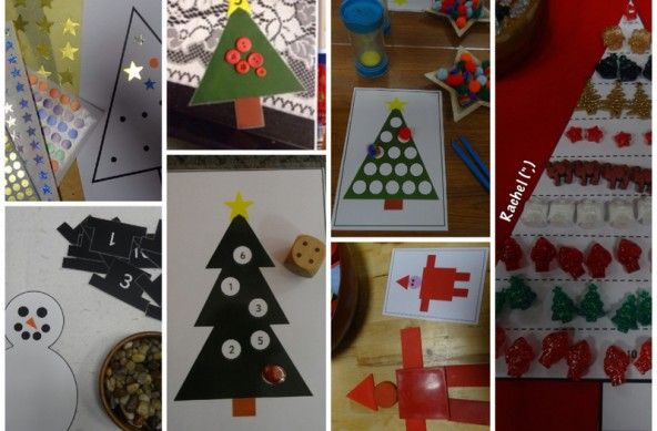 "Simple Christmas Printables from Rachel ("",)"