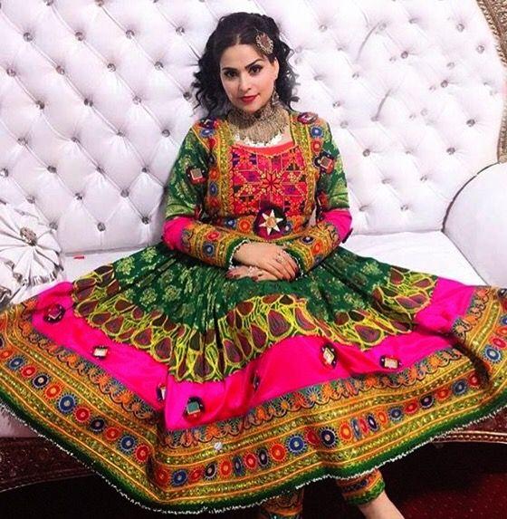 Persian Women Fashion