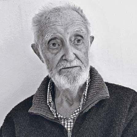 José Luís Sampedro - https://ca.wikipedia.org/wiki/Jos%C3%A9_Luis_Sampedro_S%C3%A1ez