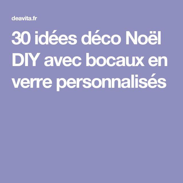 1000 idées sur le thème Bocaux Personnalisés sur Pinterest ...