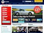 Eurotunnel Le Shuttle vouchers, discount codes and deals at DealsMama.co.uk