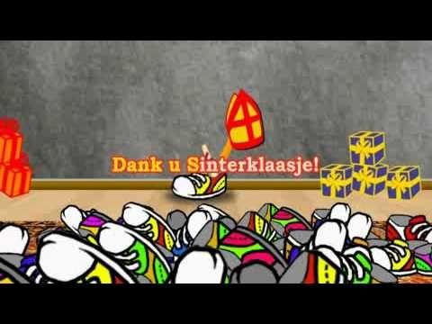 5. Sinterklaas Kapoentje - Sinterklaas Edition