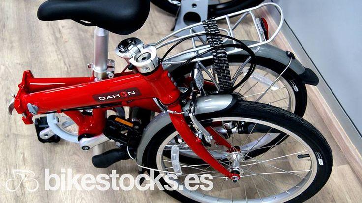 Bicicleta Plegable Dahon Eco C7 7v