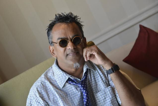 Singer Remo Fernandes booked for abusing minor