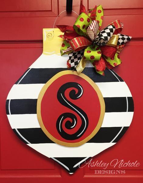 Ornament - Striped                                                                                                                                                                                 More