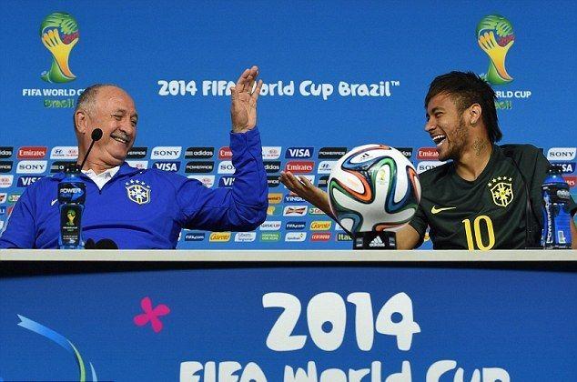 Berita Bola Neymar Tidak Peduli Soal Sepatu Emas