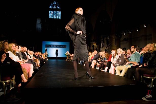 Brighton Fashion Week 2012