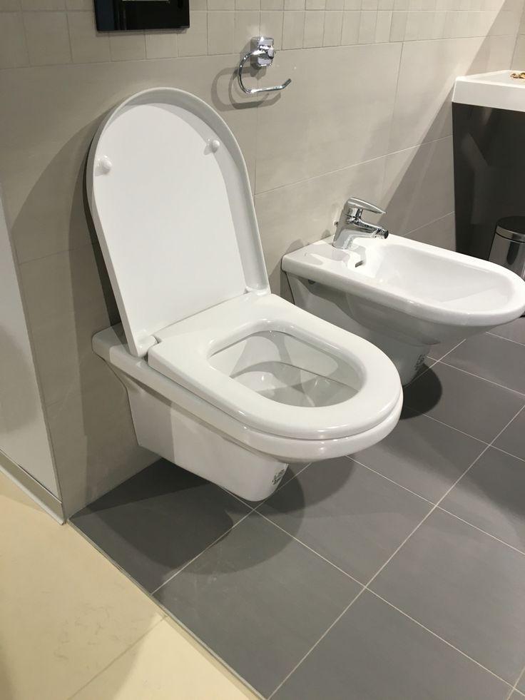 Toilet Option Bathroom Fixtures