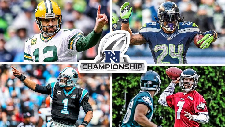Predicting NFC division winners: Did Eagles do enough to clip Packers, Seahawks?