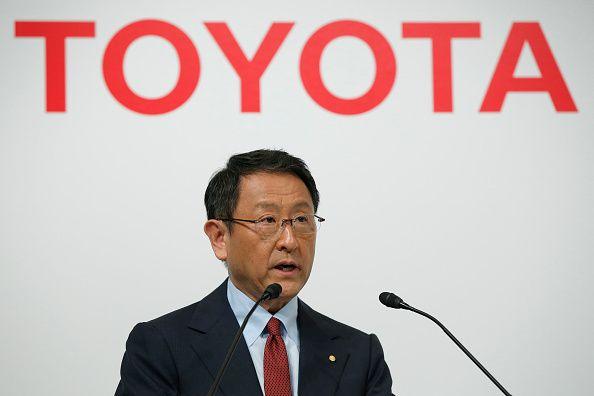 景気を左右するのはこの会社  トヨタを見れば、日本経済がすべて分かる 絶好調なトヨタのお膝元で、何が起きているか | 経済の死角 | 現代ビジネス [講談社]