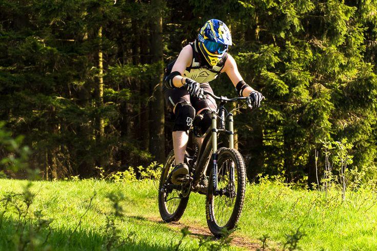 Bikepark Großer Feldberg