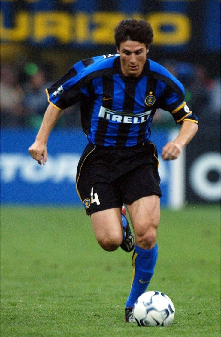 Javier Zanetti si racconta: «Sono a disposizione di Dio»