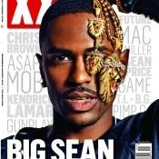 Chris Brown (@chrisbrown) & Big Sean (@bigsean) Cover XXL