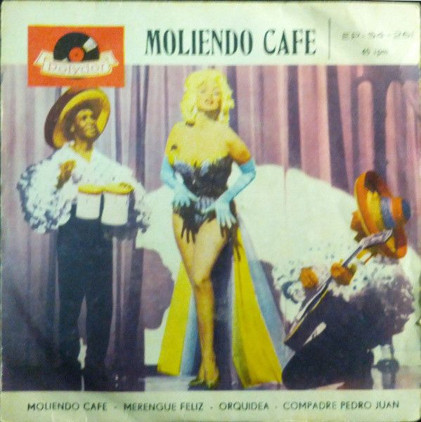 Various - Moliendo Café (Vinyl) at Discogs