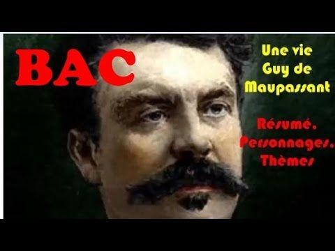 Une vie ou L'Humble Vérité est le premier roman de Guy de Maupassant, paru d'abord en feuilleton en 1883 dans le Gil Blas, puis en livre, la même année, sous...