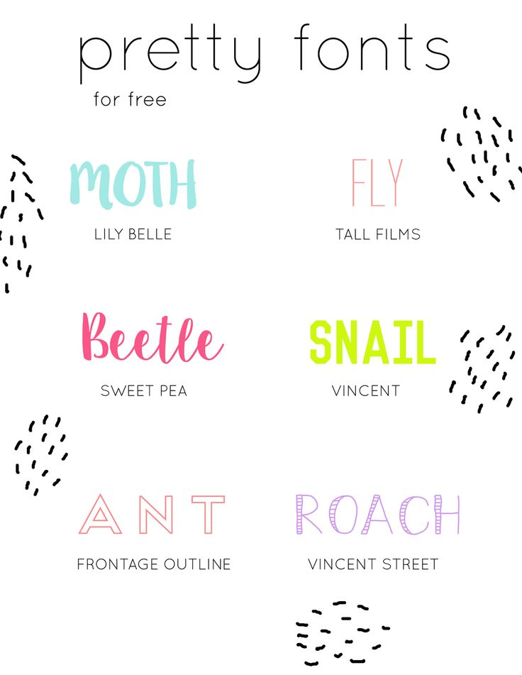241 Best Images About Fonts On Pinterest Fonts