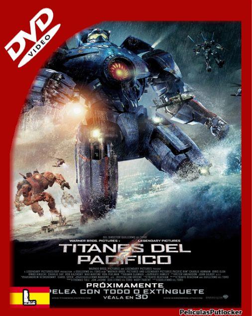 Titanes Del Pacifico [DVDRip][Latino][FD-4S-SD-MG]
