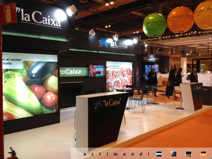 Fruit Attraction 2012 (IFEMA)    Actimundi