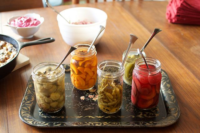Canning 101 - Understanding Acidity and pH in Boiling Water-bath Canning - Food in Jars