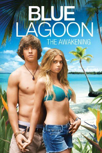 Two high school students become stranded on a tropical island and must rely on each other for survival. They learn more about themselves and each other while falling in love.