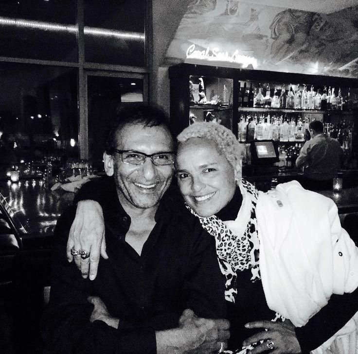 Photographer #amynNASSER with Shari Belafonte @shari_belafonte at dinner with wonderful friends #nasserstudios #celebrity #sharibelafonte #palmsprings #tropicalerestaurant #livingthelife #palmsprings #palmspringslifestyle #styleinspiration #celebrity #sharibelafonte  #fashionable #actress #photooftheday #socialite #photography #bloggerlove #stylegram #styleblog #styleblogger #fashionaddict  #bloggerstyle #fashionblog #fashionstyling #styleinspiration #stylelife  #blackandwhite #california…