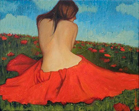 --Strawberry Fields (by Jeronen Buitenman)