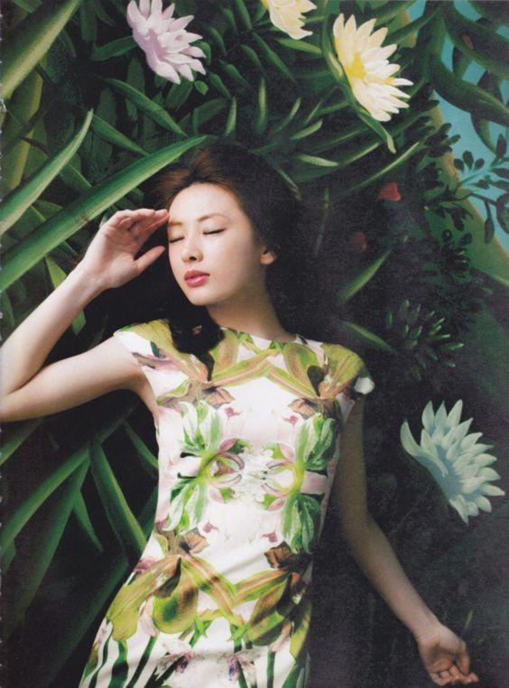 Keiko Kitagawa: