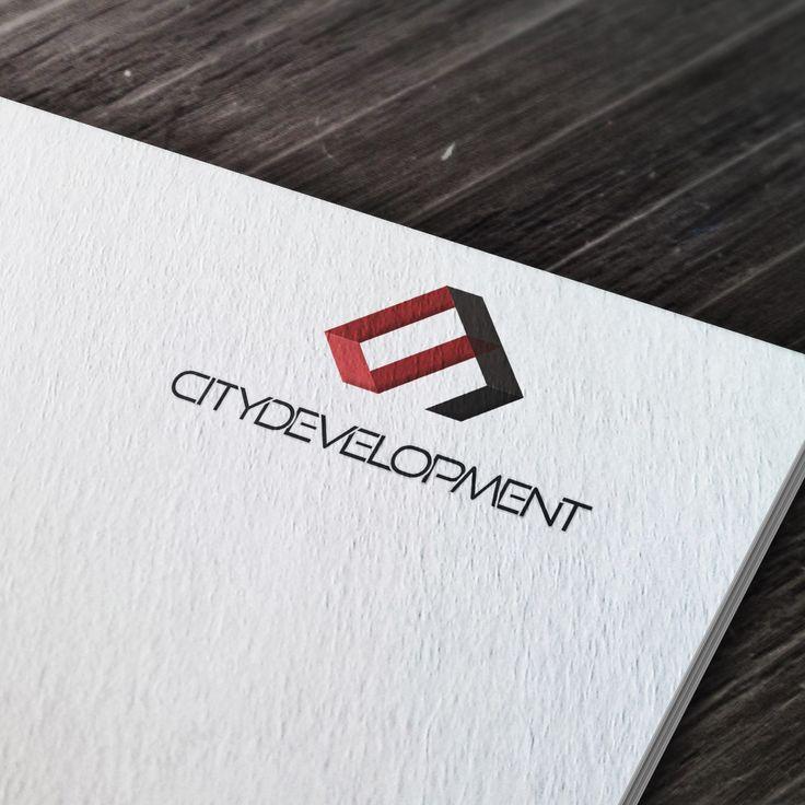 CityDevelopment - zrealizowane logo