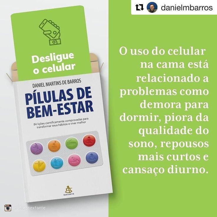 #Repost @danielmbarros  Eu sei que você está com o celular na mão. Ok mas à noite vê se desliga! http://ift.tt/2sZQ0td http://ift.tt/2uDXBQi