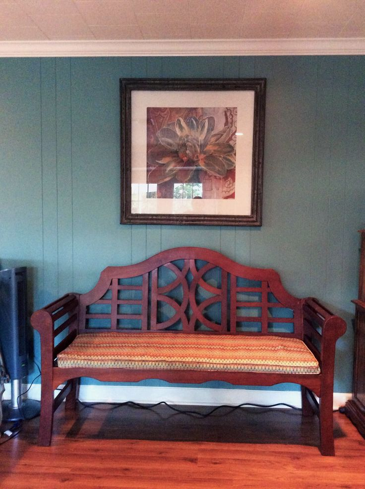 Beautiful Custom Upholstery Bench Cushion By Alberados Fine Furnishing Designs Robin Lafayette