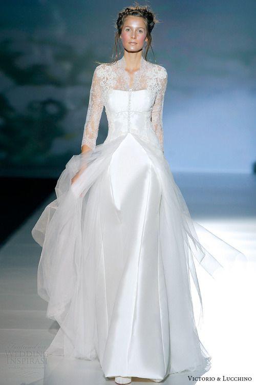 Wedding dress ~