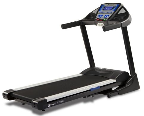 Best Folding Treadmills For Runners Images On Pinterest - Small treadmill for home