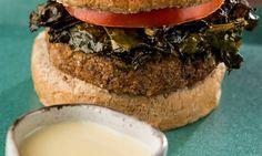 Receita de hambúrguer vegetariano usa triguilhono lugar da carne; anote - Jornal O Globo