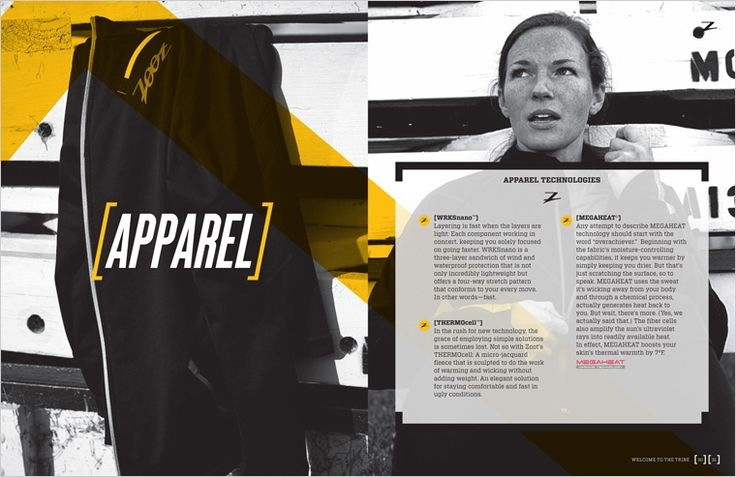 Zoot, Fall 2012 Catalog | Planet Propaganda